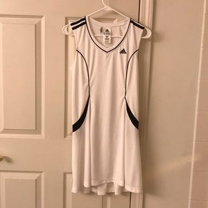 Adidas Clima365 ClimaLite Tennis Dress